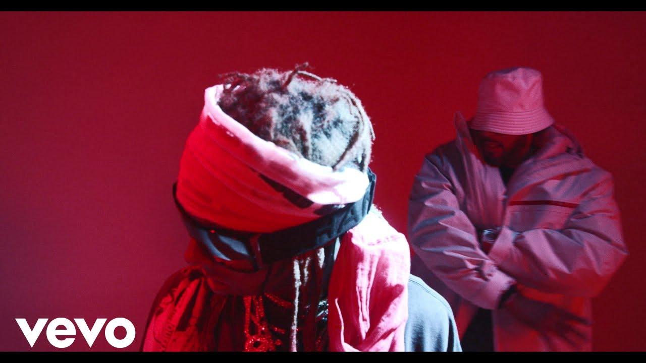 Lil Wayne Uproar ft. Swizz Beatz  - MP3: Lil Wayne - Uproar ft. Swizz Beatz