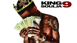 Soulja Boy – New Drip 2  - MP3: Soulja Boy - Rock Out On Your Block