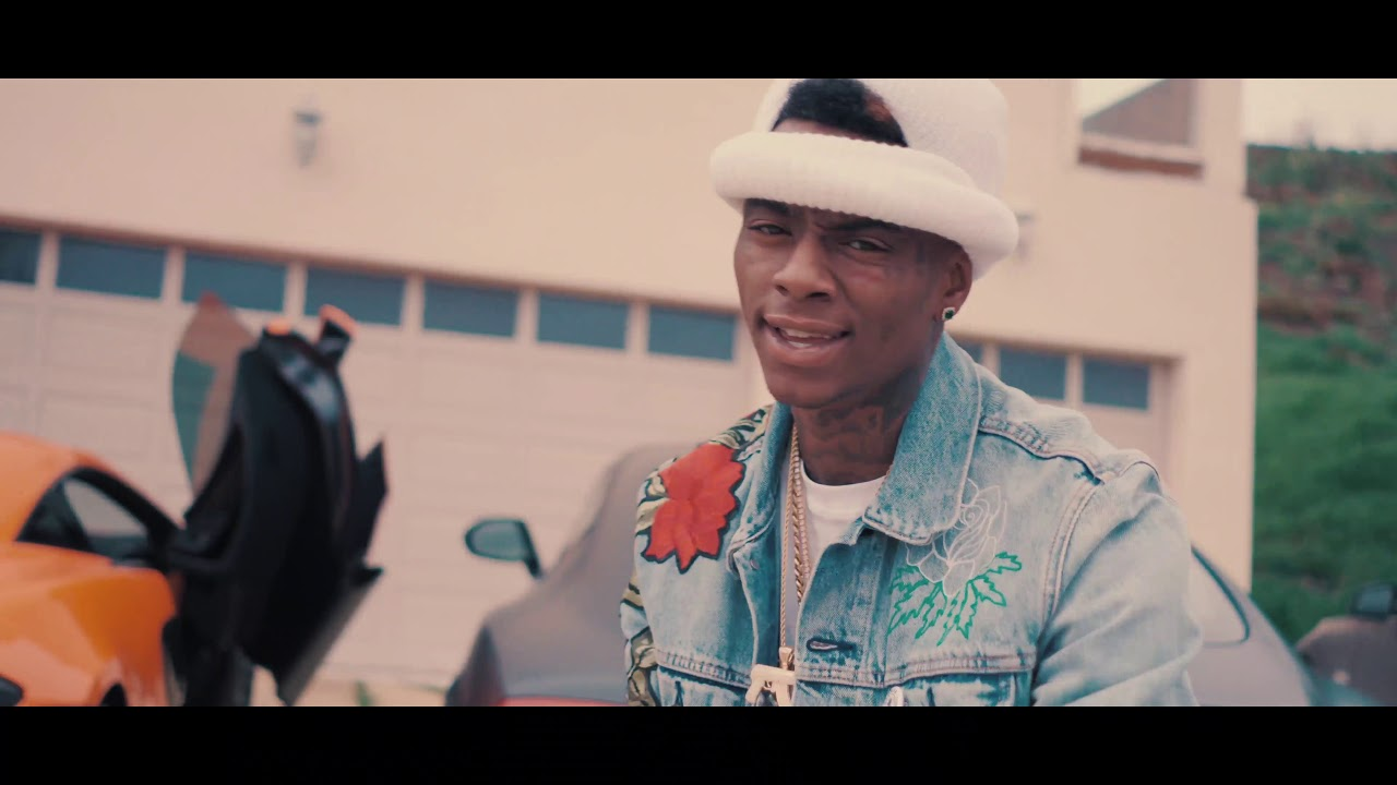 maxresdefault 12 - VIDEO: Soulja Boy - Thotiana (Tyga Diss) [MP4]