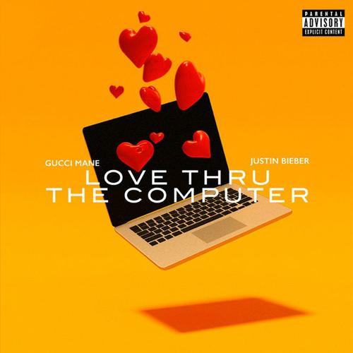 MP3: Gucci Mane Ft. Justin Bieber – Love Thru The Computer