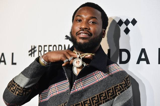 """Meek mill - Meek Mill Teases """"Welcome To The Party"""" Remix"""