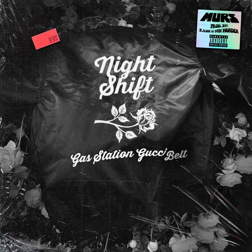 MP3: Murs – Night Shift