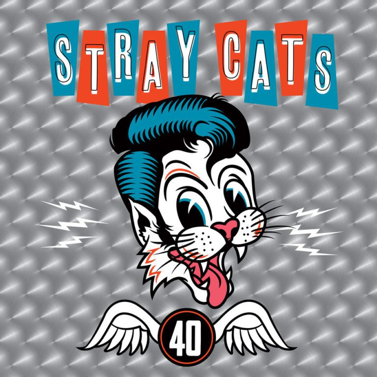 Stray Cats - Rock It Off Mp3/Mp4