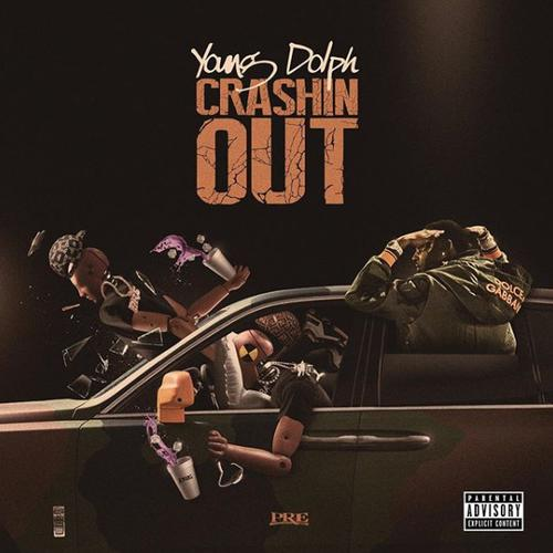 Young Dolph - Crashin' Out Mp3/Mp4