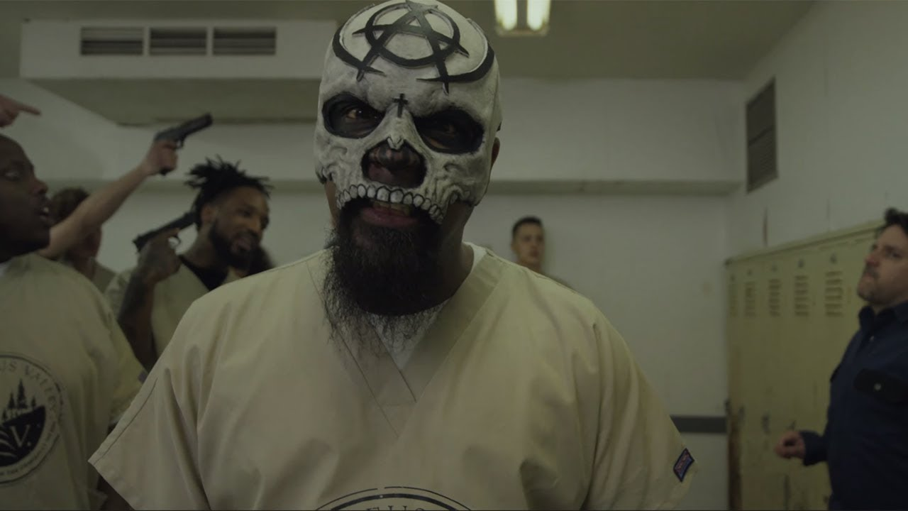 VIDEO: Tech N9ne – I Caught Crazy! (4EVER)