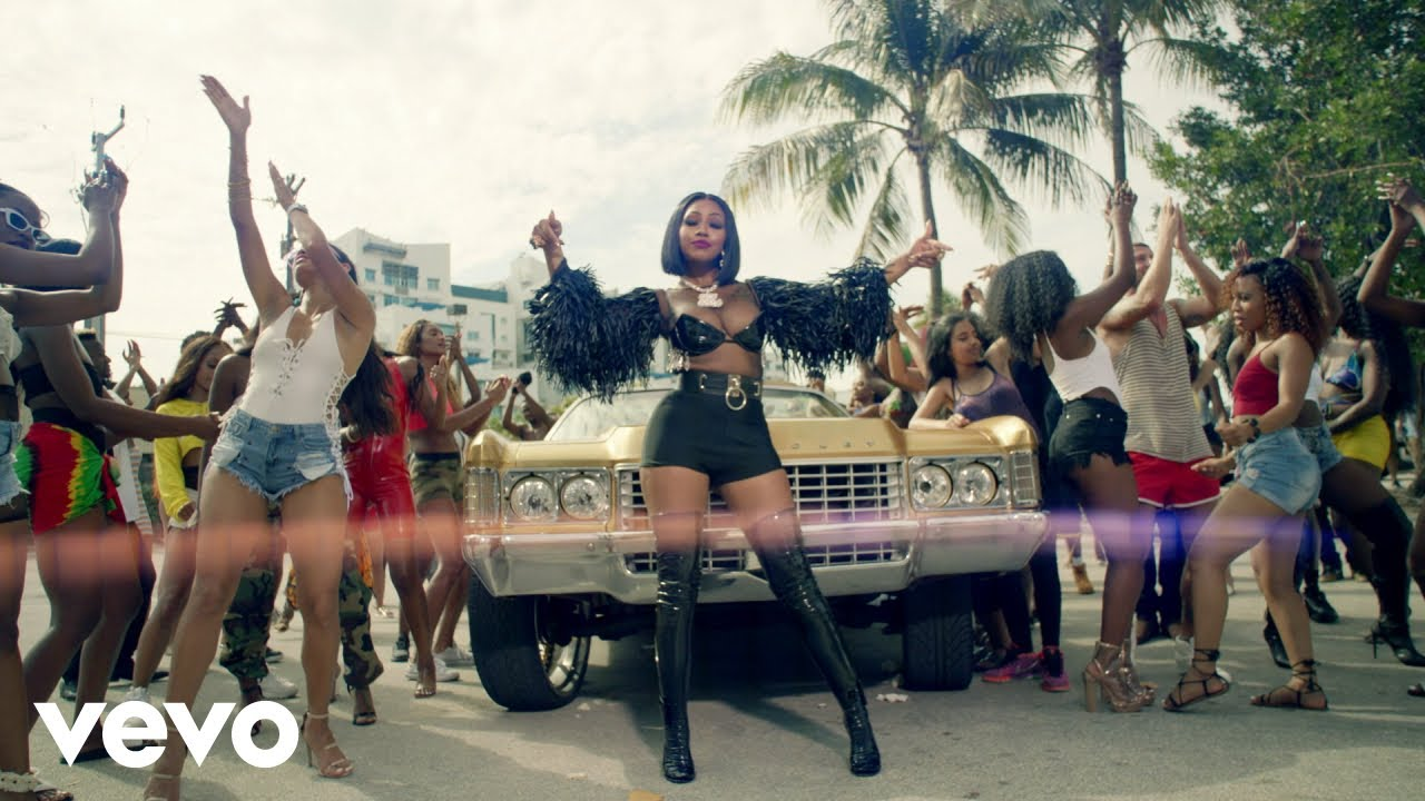 VIDEO: City Girls – Act Up