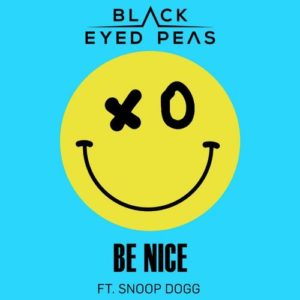 MP3: Black Eyed Peas Ft. Snoop Dogg – Be Nice