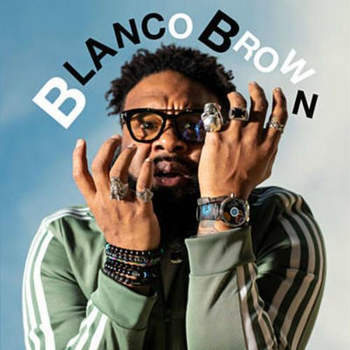 Blanco Brown The Git Up - MP3: Blanco Brown - The Git Up