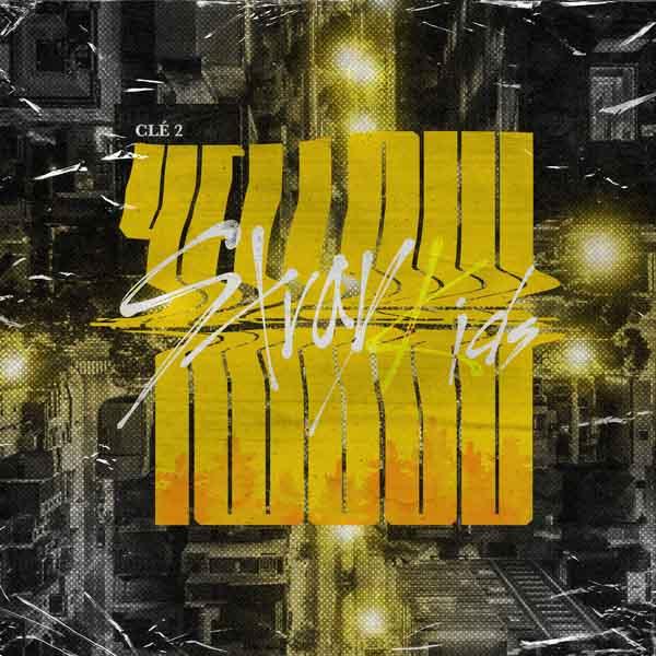 Cle 2 Yellow Wood - MUSIC: Stray Kids – Road Not Taken