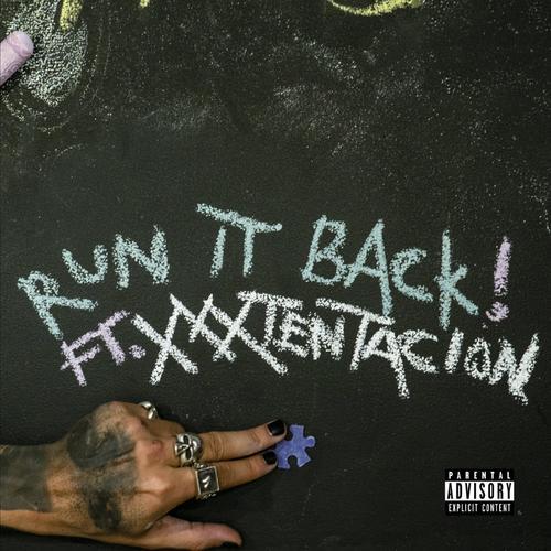 Craig Xen Ft. XXXTENTACION - RUN IT BACK!
