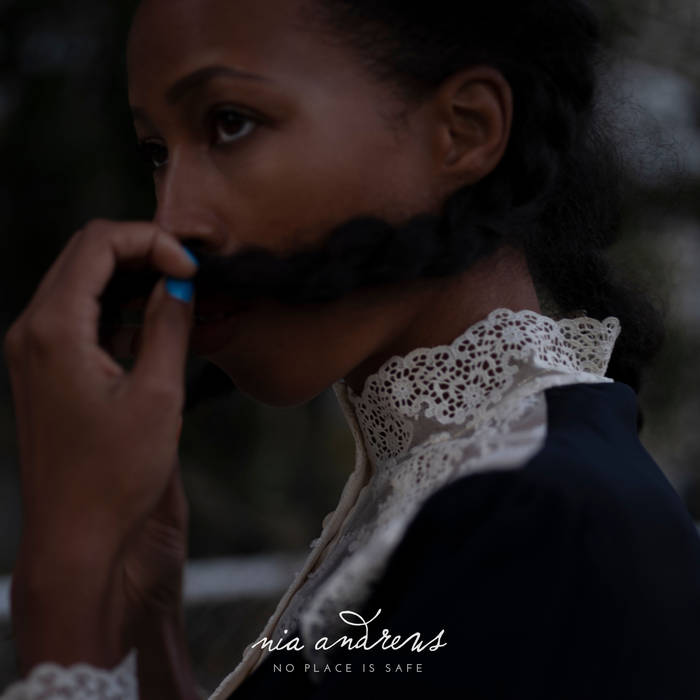 Nia Andrews - Call Your Name