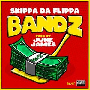 skippa da flippa bandz300X300 - MUSIC: Skippa Da Flippa - Bandz