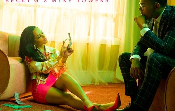 Becky G. X Myke Towers - Dollar