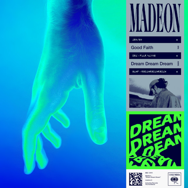 0AMadeon Dream Dream Dream - MUSIC: Madeon - Dream Dream Dream