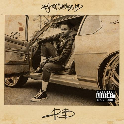 MUSIC: BJ The Chicago Kid Ft. Afrojack – Reach