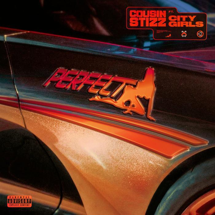 MUSIC: Cousin Stizz – Perfect ft. City Girls