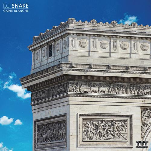 DJ Snake - Made in France (feat. Tchami, Malaa & Mercer