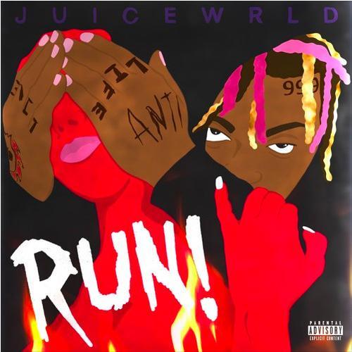 MUSIC: Juice WRLD – Run