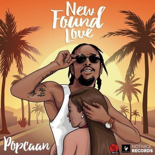 MUSIC: Popcaan – New Found Love
