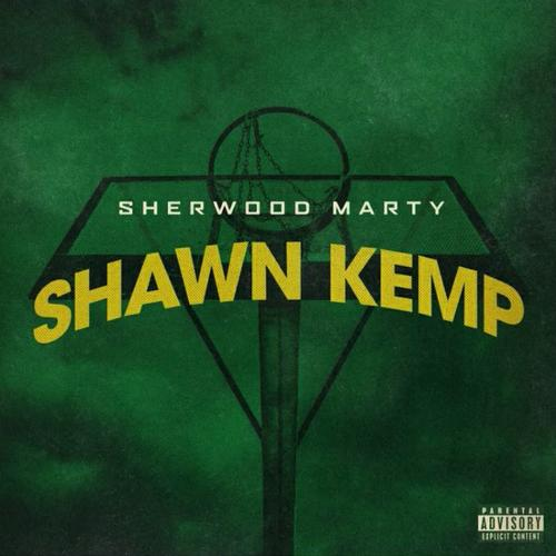 Sherwood Marty - Shawn Kemp