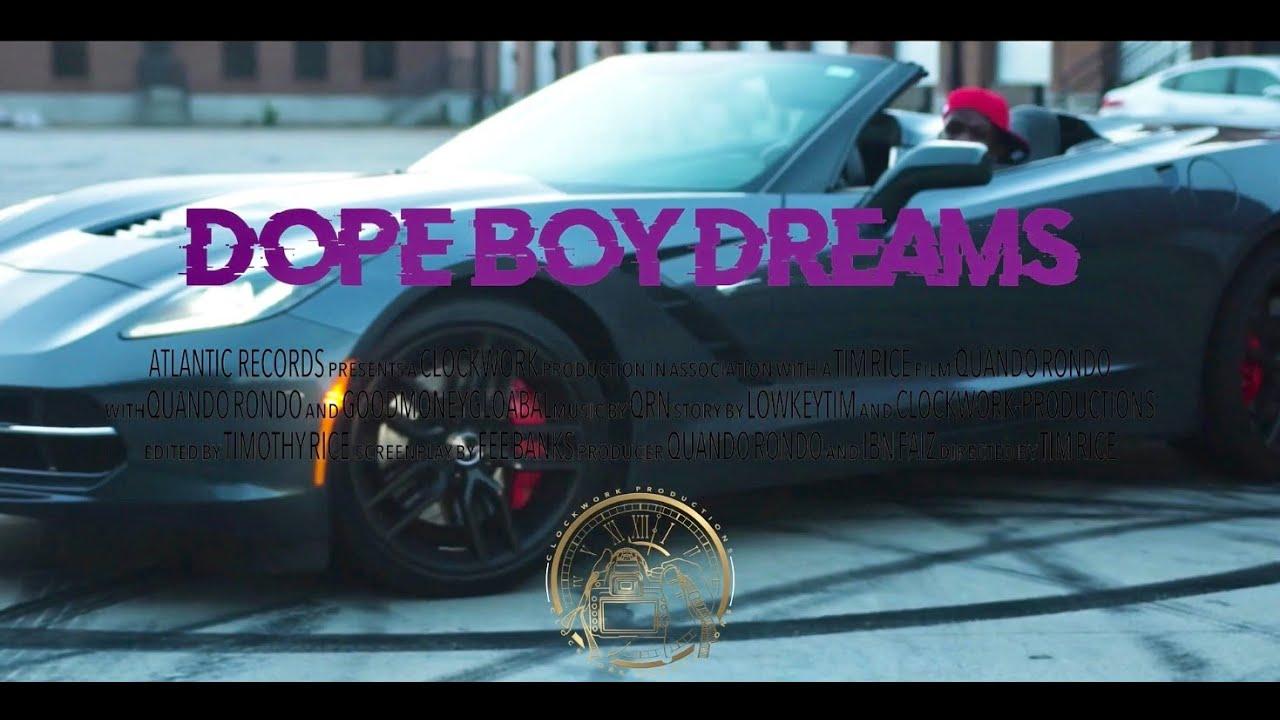 maxresdefault 23 - VIDEO: Quando Rondo - Dope Boy Dreams
