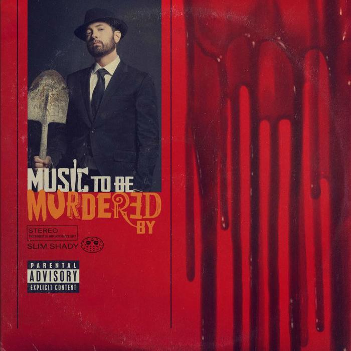 """MP3: Eminem - Yah Yah Ft. Royce Da 5'9"""", Q-Tip, Black Thought & Denaun Porter"""