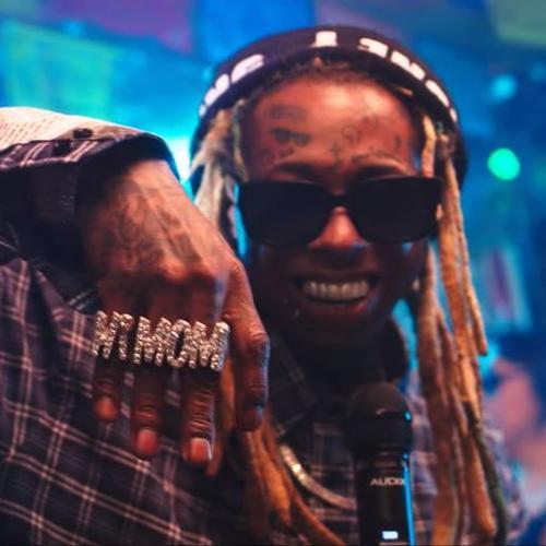 MP3: Lil Wayne - Playoff Ft. Poppy H & Corey Henry & The Treme Funktet