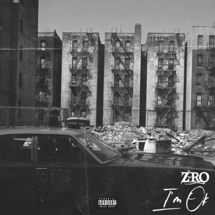 MP3: Z-Ro - I'm Ok