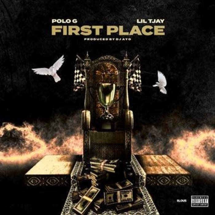 MP3: Polo G & Lil Tjay - First Place