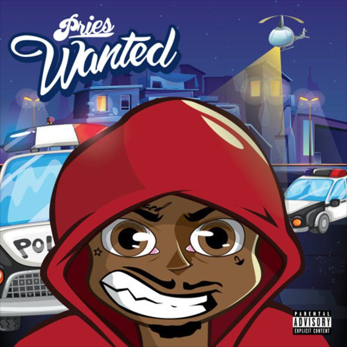 MP3: Pries - Wanted
