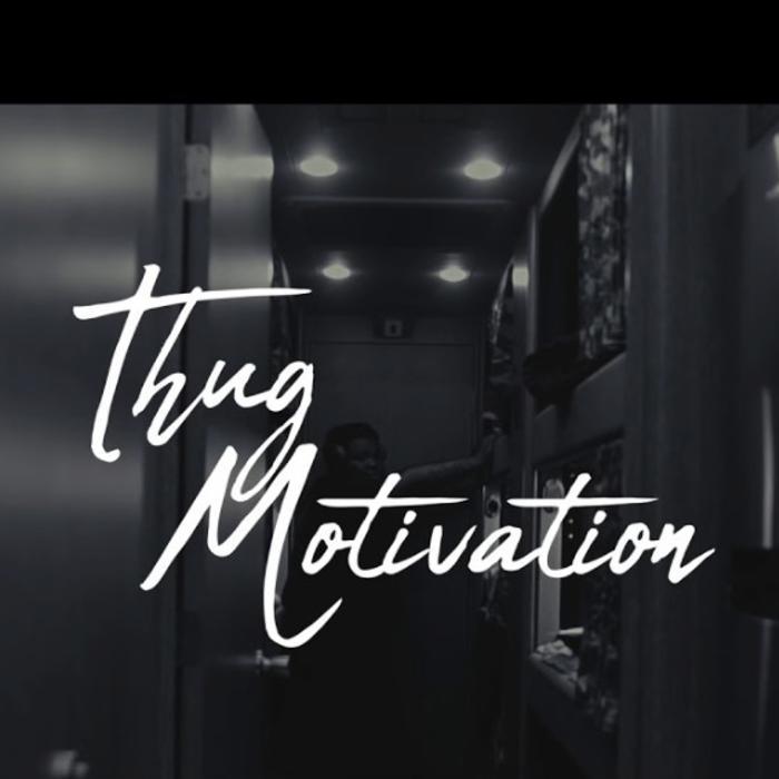 MP3: Rod Wave - Thug Motivation