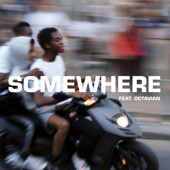 MP3: The Blaze - Somewhere Ft. Octavian