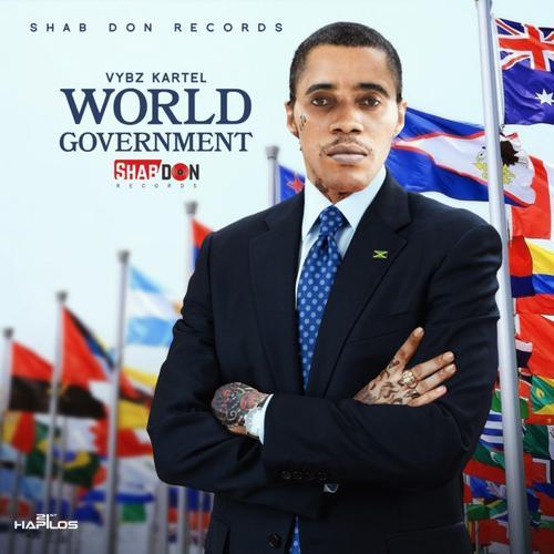 MP3: Vybz Kartel - World Government