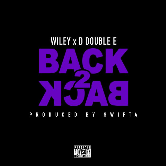 MP3: Wiley - Back 2 Back Ft. D Double E