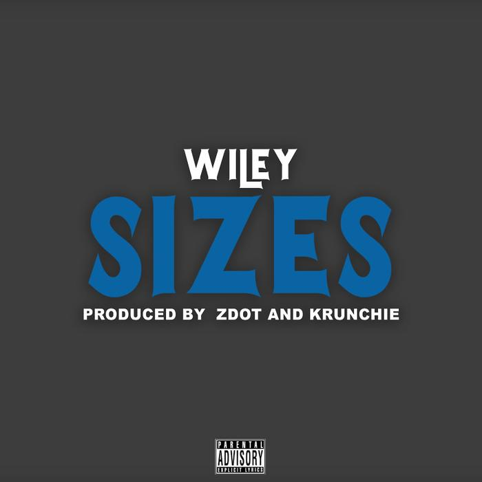 MP3: Wiley - Sizes
