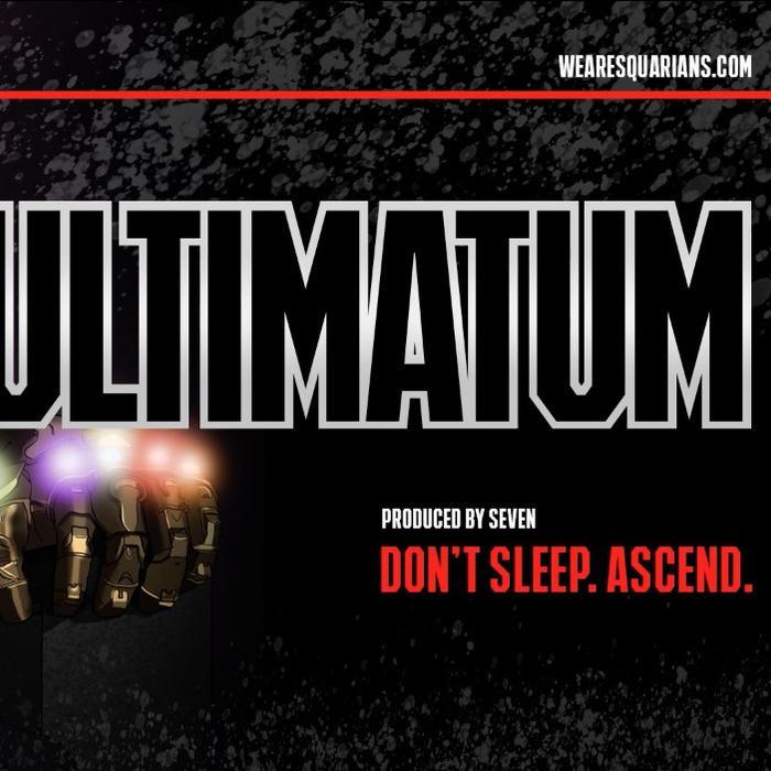 MP3: XV - Ascend