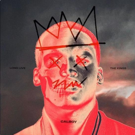 MP3: Calboy - Barbarian Ft. Lil Tjay