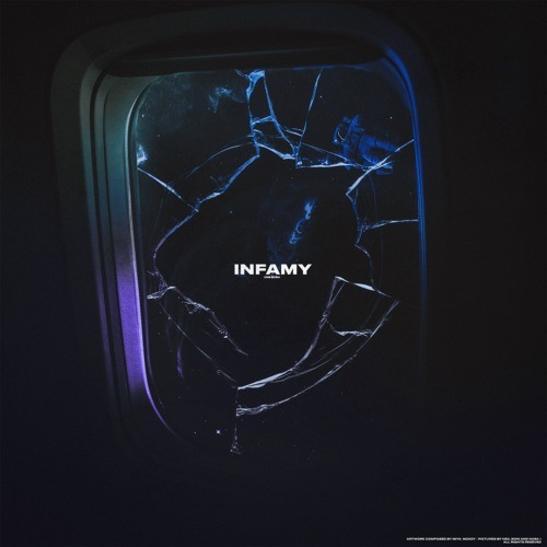 MP3: Che Ecru - Infamy