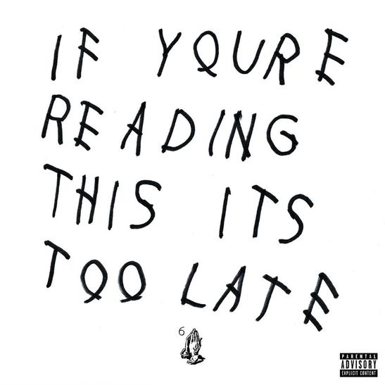 MP3: Drake - Know Yourself