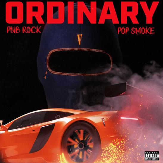 MP3: PnB Rock - Ordinary Ft. Pop Smoke