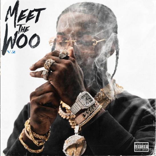 MP3: Pop Smoke - Wolves Ft. Nav