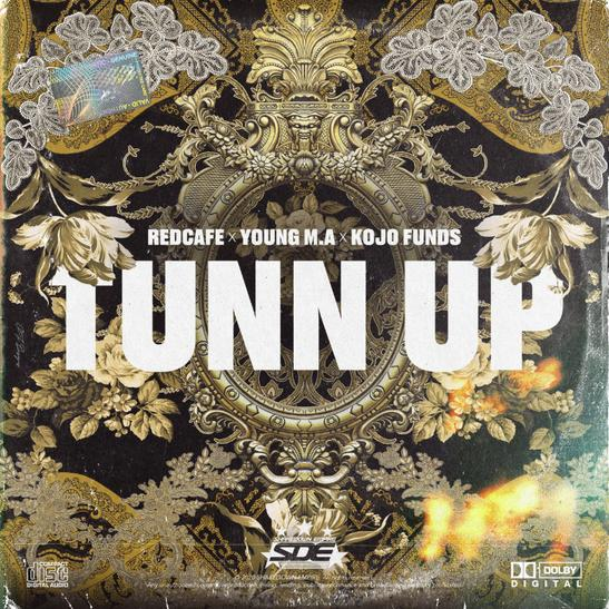MP3: Red Cafe - Tunn Up Ft. Young M.A & Kojo Funds