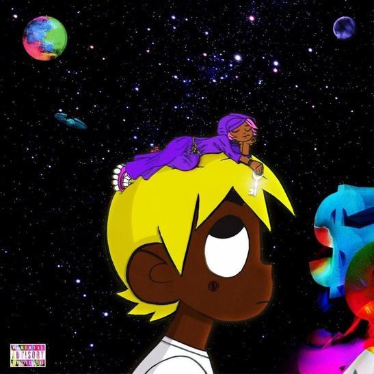 MP3: Lil Uzi Vert - P2 (Slowed & Reverb)