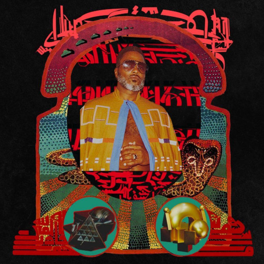 MP3: Shabazz Palaces - Chocolate Souffle