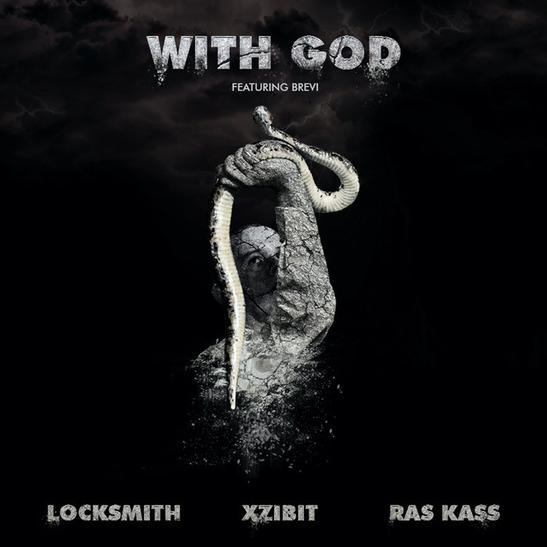 MP3: Locksmith - With God Ft. Xzibit, Ras Kass & Brevi