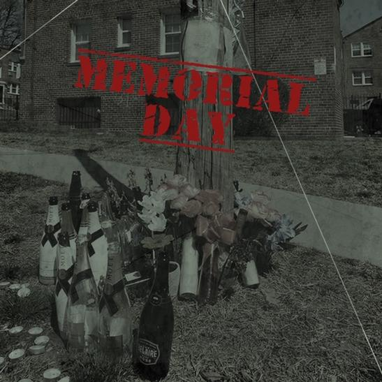 MP3: KXNG CROOKED - Memorial Day Ft. Joell Ortiz