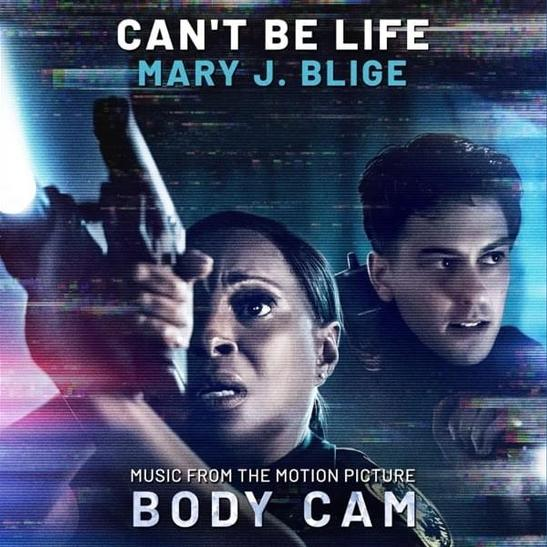 MP3: Mary J. Blige - Can't Be Life