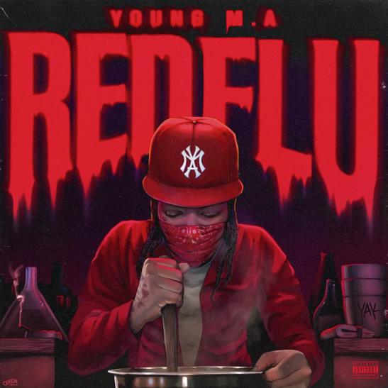 MP3: Young M.A - Trap Or Cap
