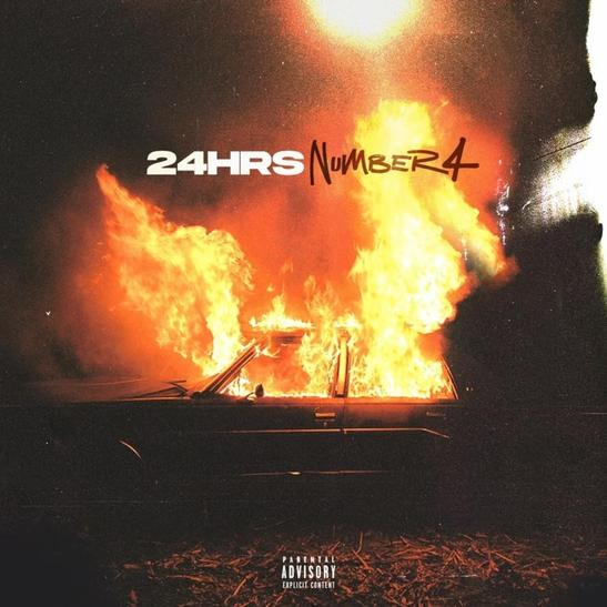MP3: 24hrs - Number4