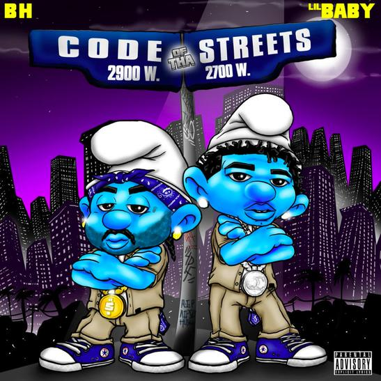 MP3: BH - Code Of Tha Streets Ft. Lil Baby